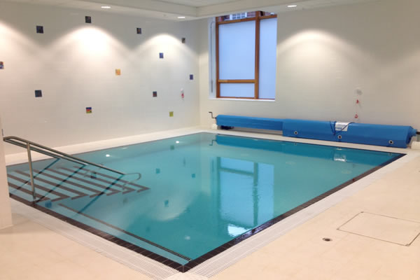 Pool Design Uk Of Swimming Pool Design Construction Pools By Design